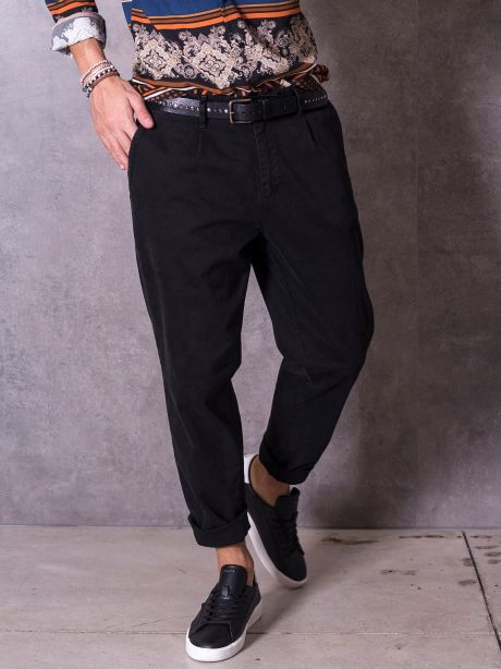 Alta Tensione Pantalone chino regular fit