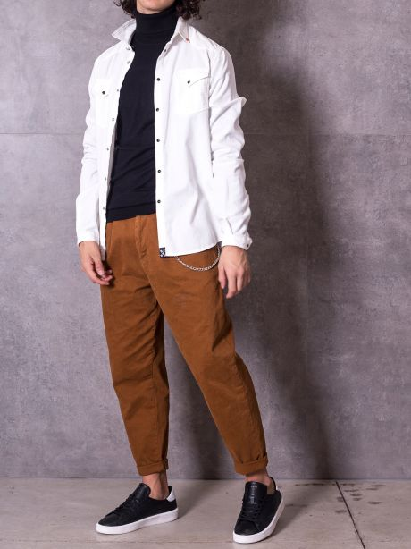 Berna Pantalone chino regular