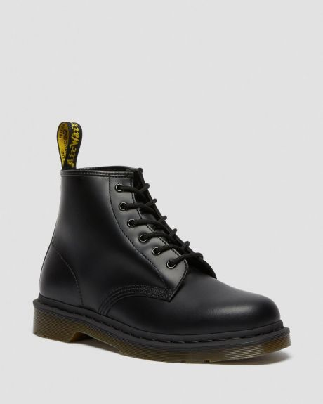 DR.MARTENS Stivaletto donna 101 SMOOTH