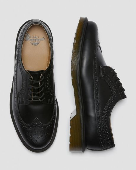DR.MARTENS Scarpa derby uomo 3989 SMOOTH