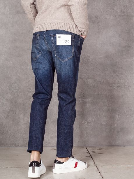 2Men Jeans Regular