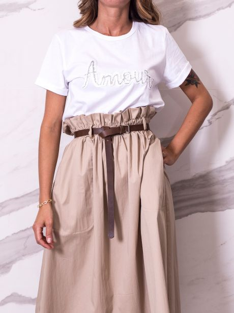 Imperial T-shirt amour